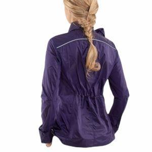 Lululemon Pedal Power Wind Shirt/Jacket